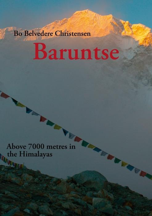 Image of   Baruntse (E-bog)