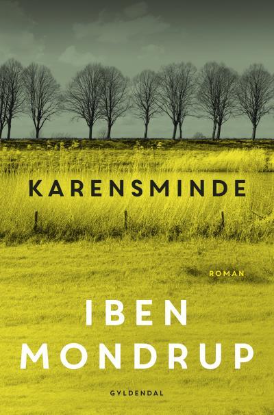 Karensminde (Lydbog)