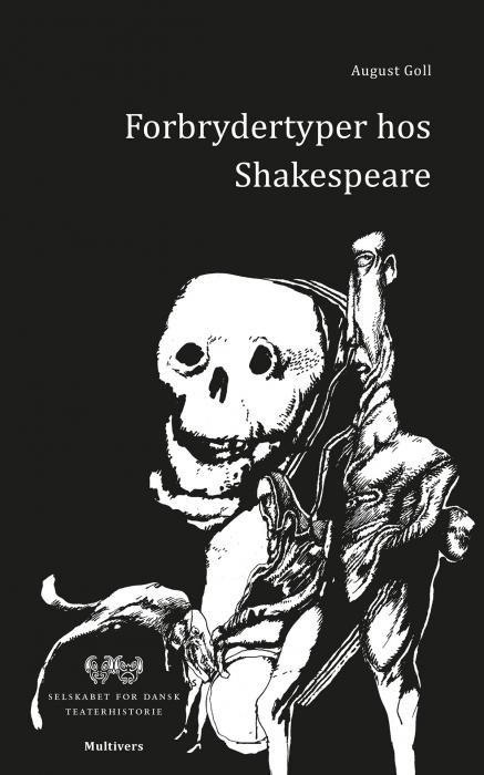 Image of Forbrydertyper hos Shakespeare (Bog)