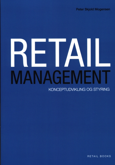Retail Management (Bog)