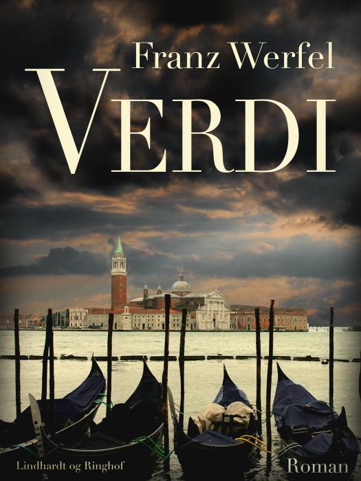 Verdi (E-bog)