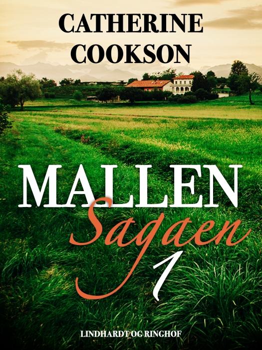 Mallen-sagaen (E-bog)