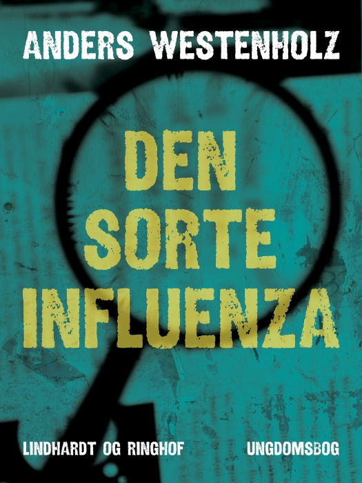Image of Den sorte influenza (E-bog)