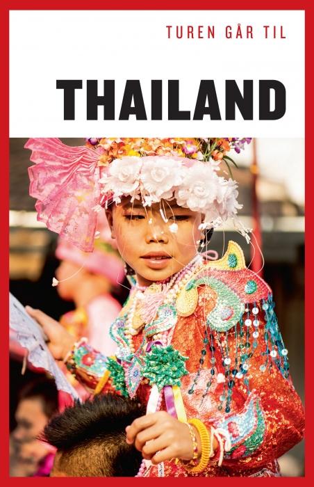 Turen Går Til Thailand (E-bog)