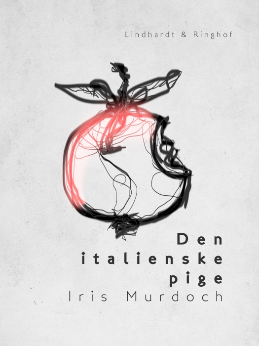 Den italienske pige (E-bog)