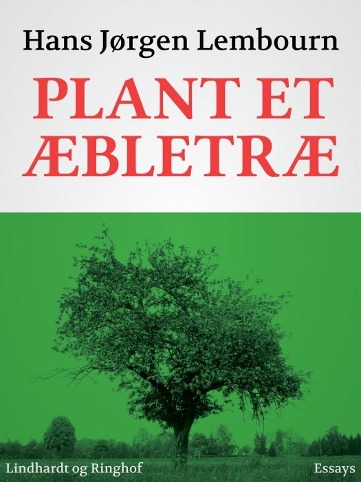 Image of   Plant et æbletræ (E-bog)