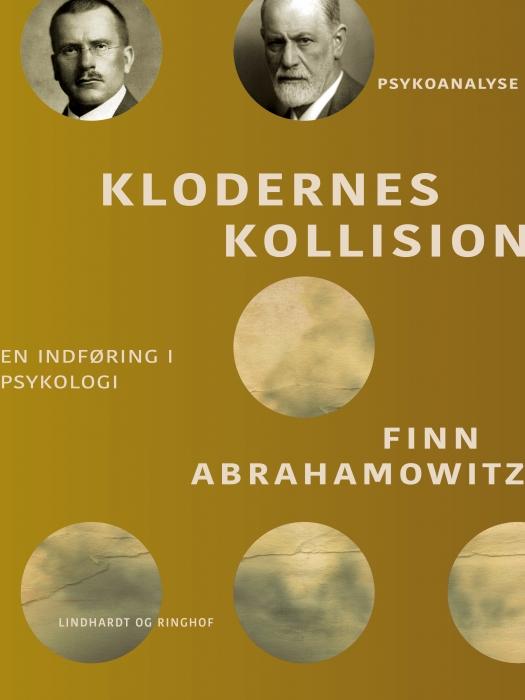 Billede af Finn Abrahamowitz, Klodernes kollision (E-bog)