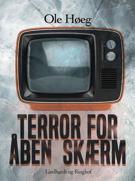 Terror for åben skærm (E-bog)