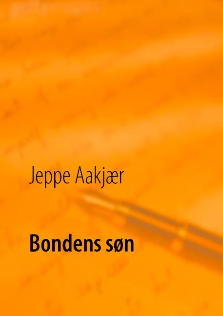 Image of   Bondens søn (Bog)
