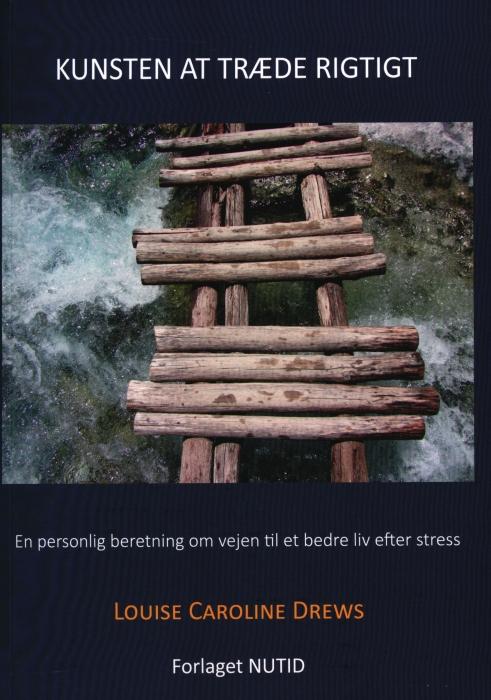 Kunsten at træde rigtigt (Bog)