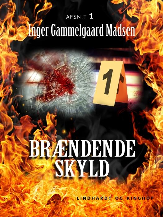 Image of   Brændende skyld: Afsnit 1 (E-bog)