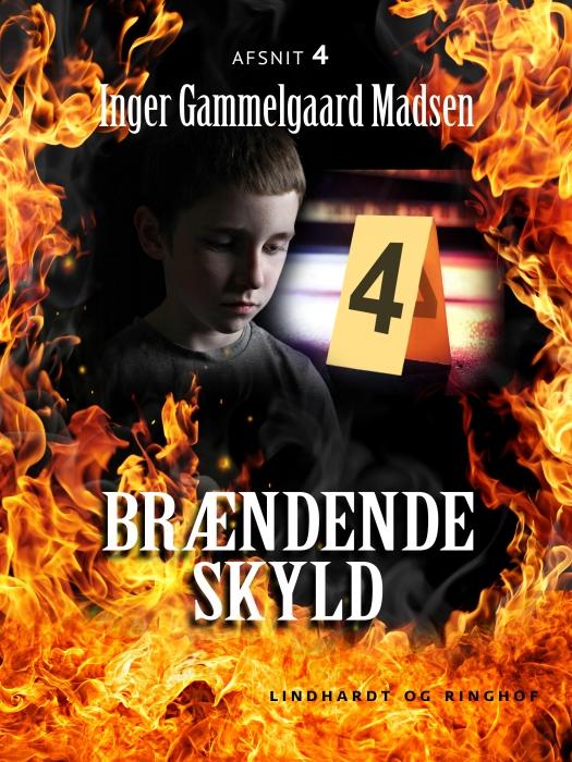 Image of   Brændende skyld: Afsnit 4 (E-bog)