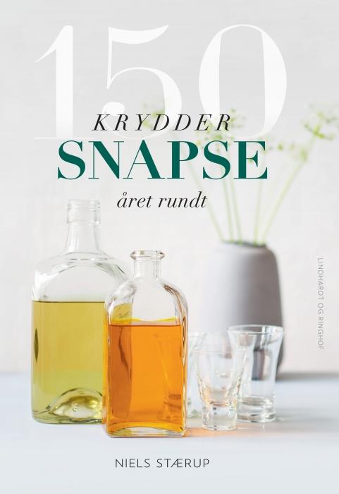 Image of   150 kryddersnapse (E-bog)