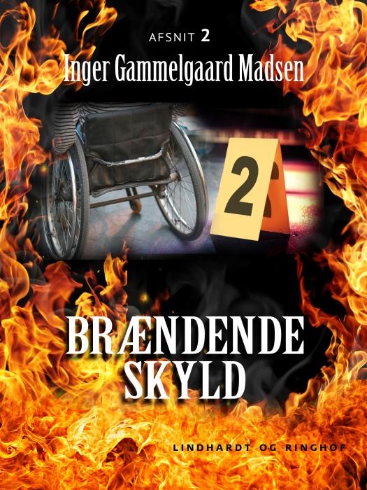 Image of   Brændende skyld: Afsnit 2 (E-bog)