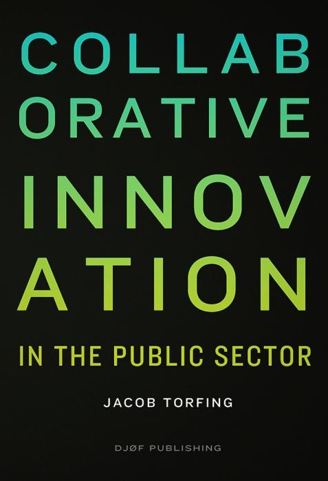 Image of   Collaborative Innovation (Bog)