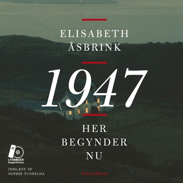 Image of   1947. Her begynder nu (Lydbog)