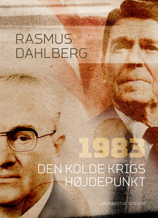 Image of   1983. Den Kolde Krigs højdepunkt (E-bog)