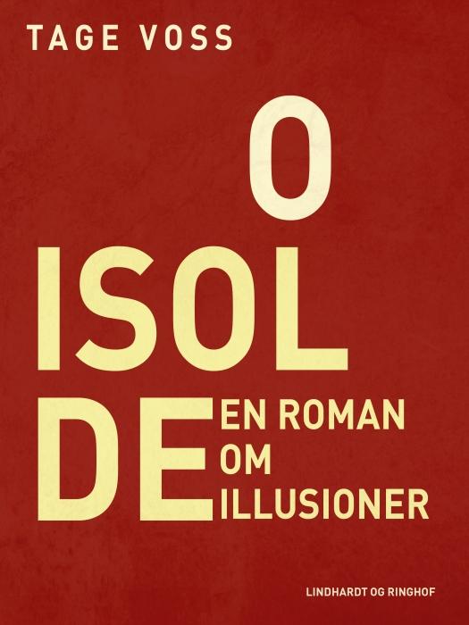O Isolde. En roman om illusioner (E-bog)