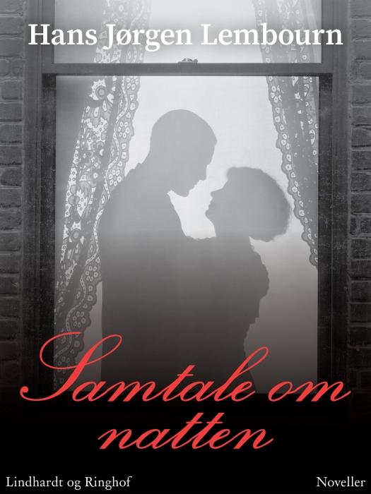 Image of   Samtale om natten (E-bog)