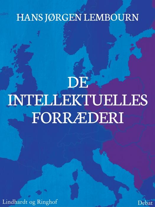 Image of   De intellektuelles forræderi (E-bog)