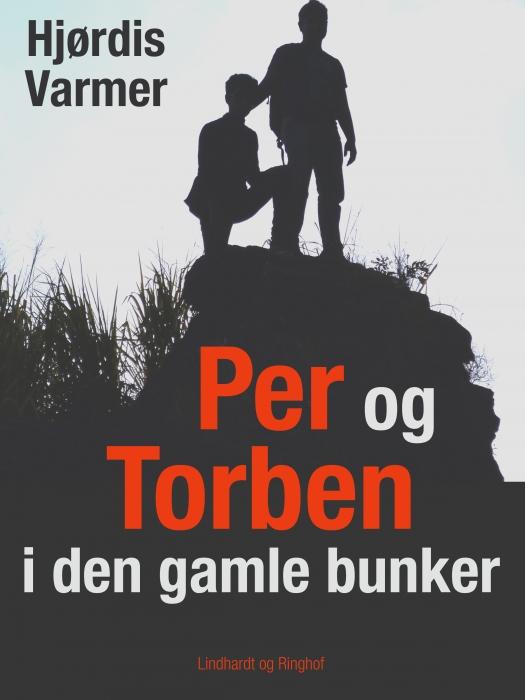 Per og Torben i den gamle bunker (E-bog)