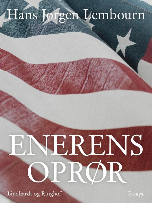 Image of   Enerens oprør (E-bog)