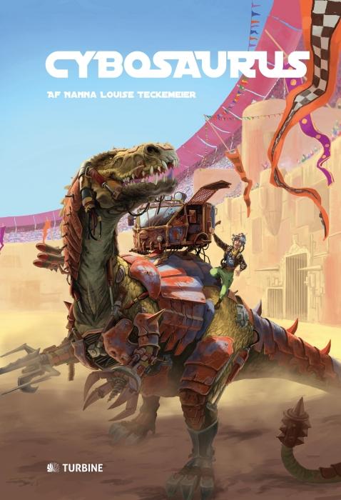 Image of   Cybosaurus (Bog)