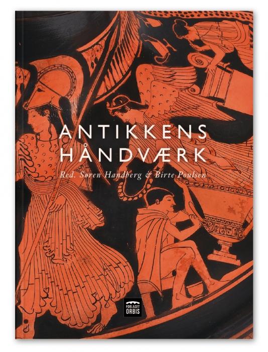 Image of   Antikkens Håndværk (Bog)