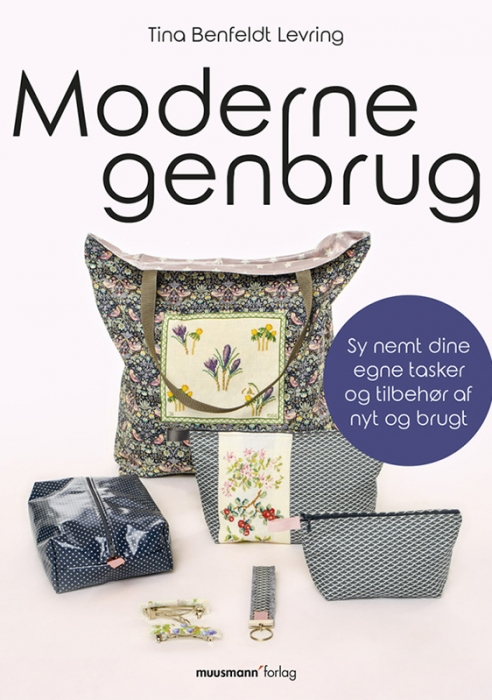 Image of   Moderne genbrug (E-bog)