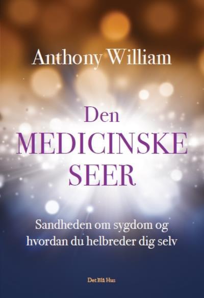 Image of Den medicinske seer (Lydbog)
