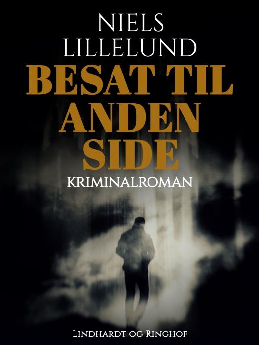 Image of   Besat til anden side (E-bog)