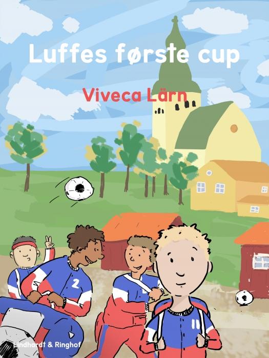 Image of   Luffes første cup (E-bog)