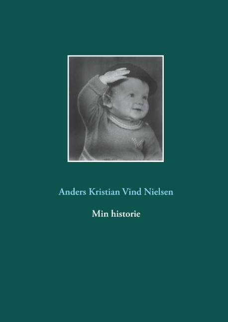 Image of Min historie (Bog)