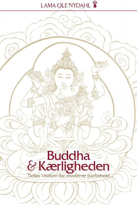 Image of   Buddha og kærligheden (E-bog)