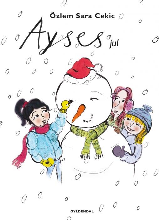 Image of Ayses jul (E-bog)