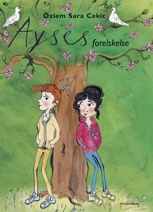 Image of Ayses forelskelse (E-bog)