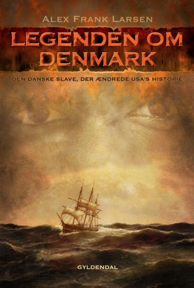 Image of Legenden om Denmark (Lydbog)
