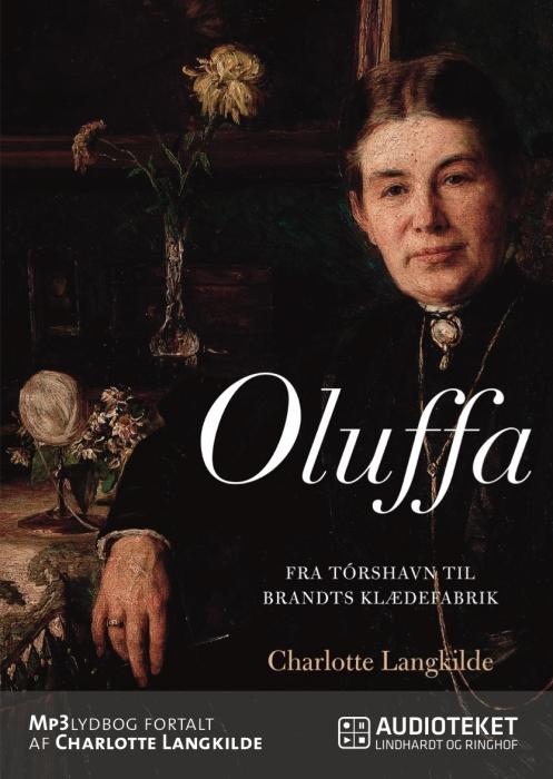 Oluffa (Lydbog)