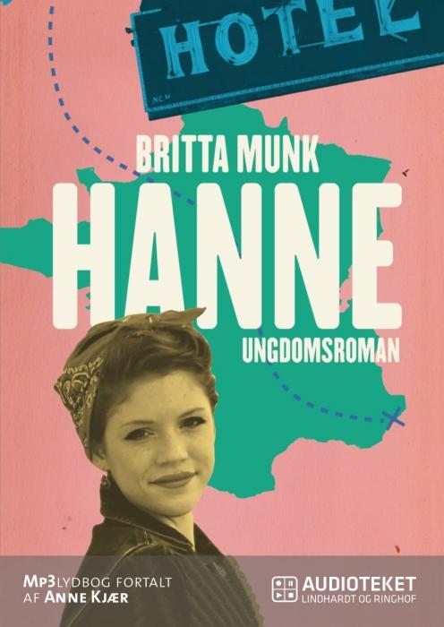 Hanne (Lydbog)