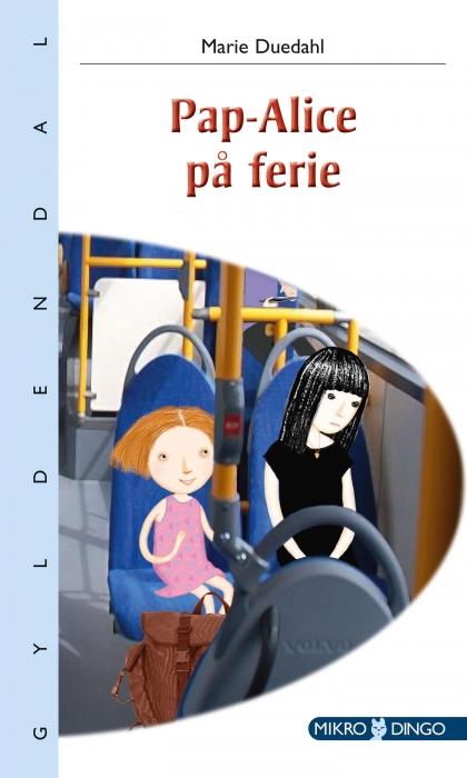 Pap-Alice på ferie (E-bog)