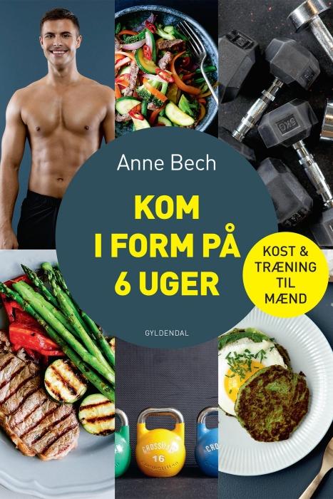 Image of Kom i form på 6 uger (E-bog)