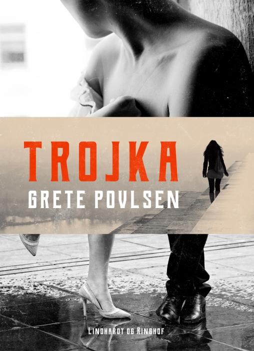 Trojka (E-bog)