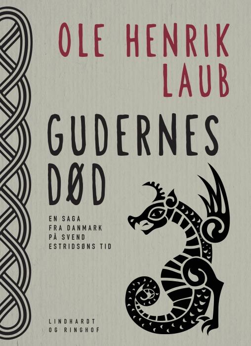Gudernes Død (E-bog)
