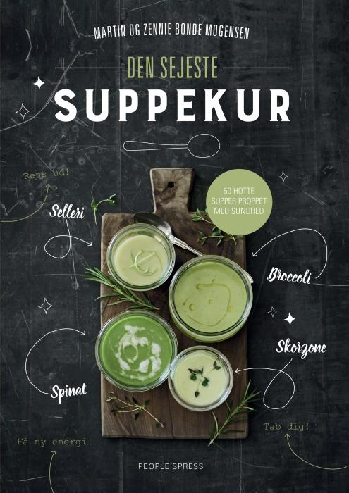 Den sejeste suppekur (E-bog)