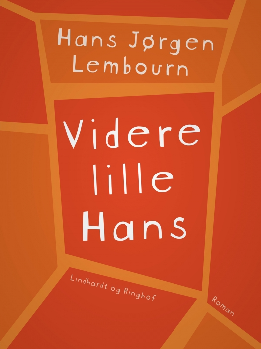 Image of   Videre lille Hans (E-bog)