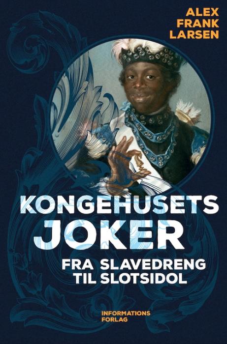 Image of Kongehusets joker (Bog)