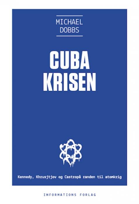Image of   Cubakrisen (Bog)