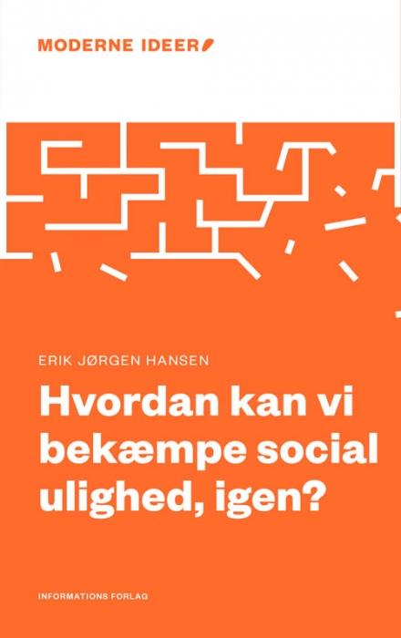 Hvordan kan vi bekæmpe social ulighed, igen? (Bog)