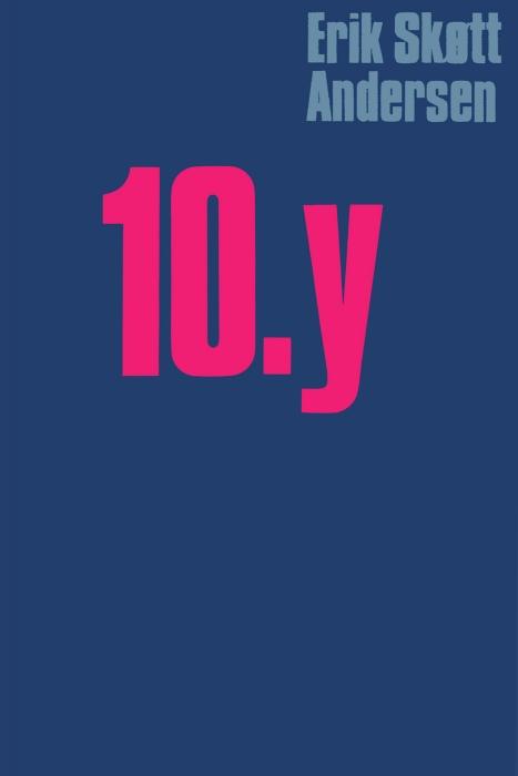 Image of   10.y (E-bog)