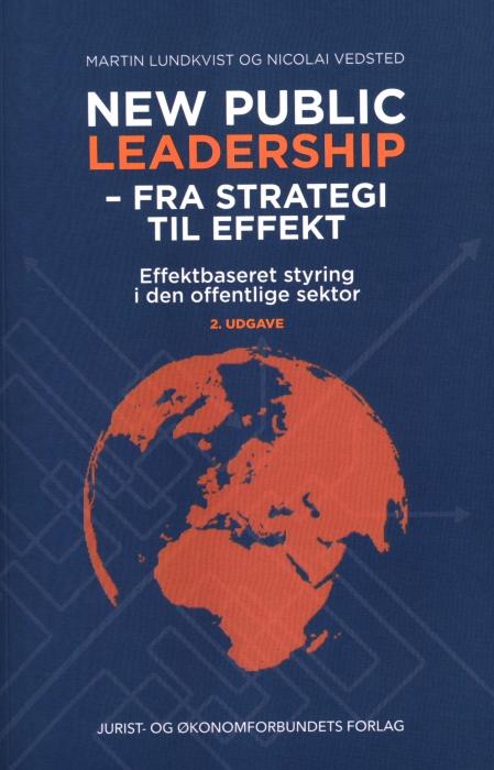 New Public Leadership (Bog)